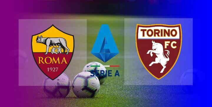 Hasil pertandingan AS Roma vs Torino di pekan 12 Liga Italia tadi malam berakhir dengan skor 3-1