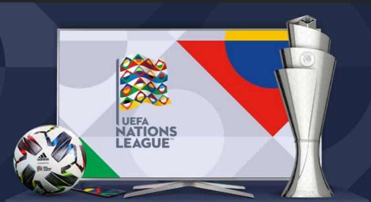 Jadwal Semifinal UEFA Nations League