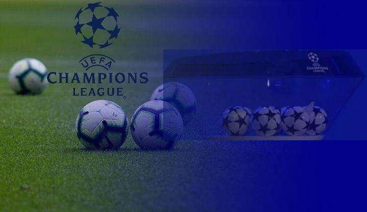 Jadwal Undian Liga Champions 2021-2022 Fase Grup