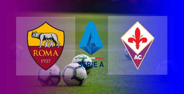 Hasil AS Roma vs Fiorentina tadi malam