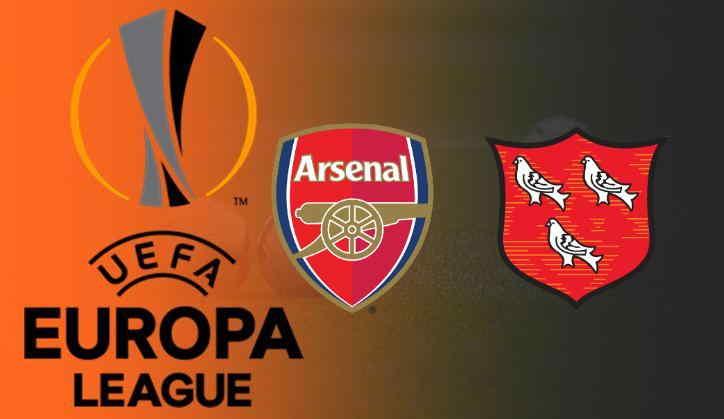 Hasil Arsenal vs Dundalk