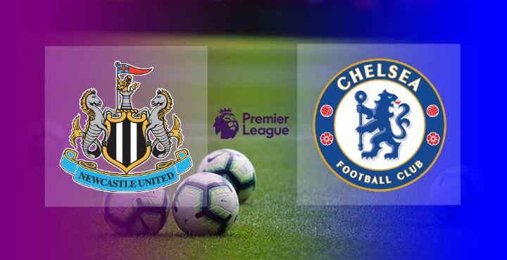 Hasil Newcastle vs Chelsea Skor Akhir 0-2 Pekan 9