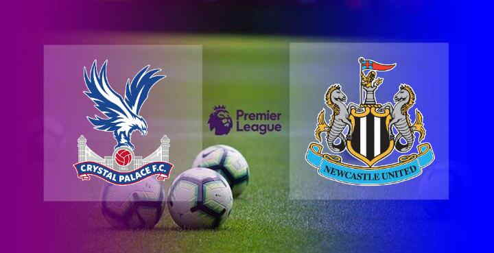 Hasil Crystal Palace vs Newcastle United Skor Akhir 0-2 1