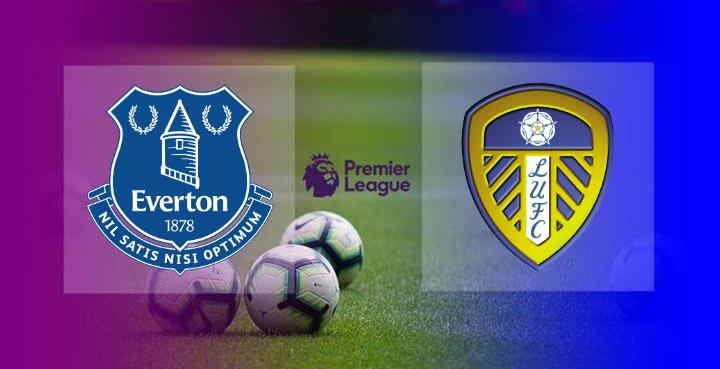 Live Streaming Everton vs Leeds United