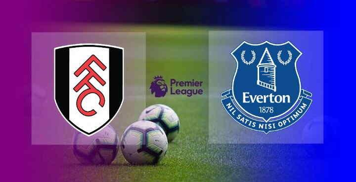Hasil Fulham vs Everton Skor Akhir 2-3 1
