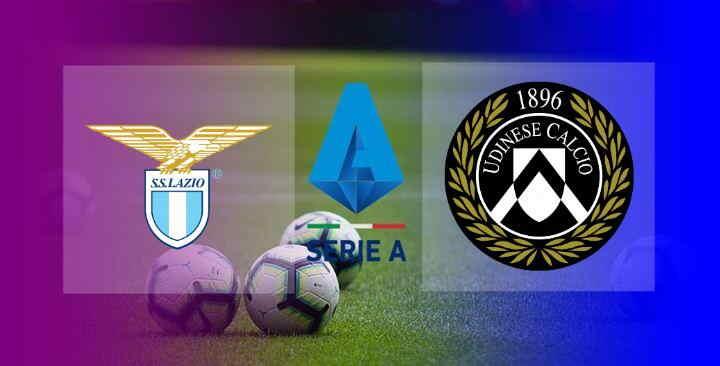 Hasil Lazio vs Udinese