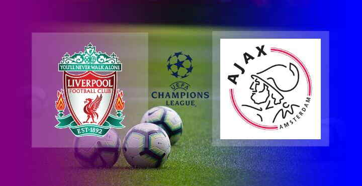 Hasil Liverpool vs Ajax