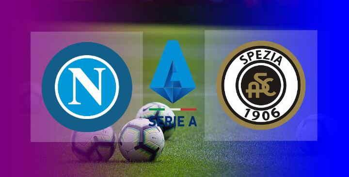 Live Streaming Napoli vs Spezia
