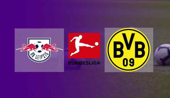 Live Streaming RB Leipzig vs Borussia Dortmund