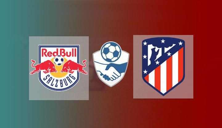 RB Salzburg vs Atletico Madrid : Head to Head, Live Streaming, Prediksi Susunan Pemain | Friendly Match 2021
