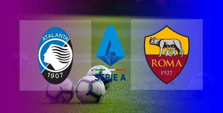 Hasil Atalanta vs Roma Skor Akhir 4-1