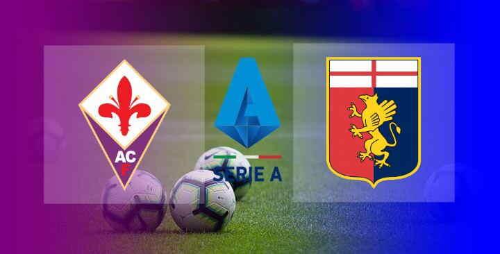 Live Streaming Fiorentina vs Genoa