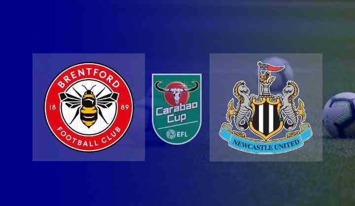 Hasil Brentford vs Newcastle Skor Akhir 1-0