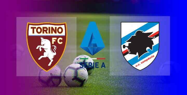 Hasil Torino vs Sampdoria