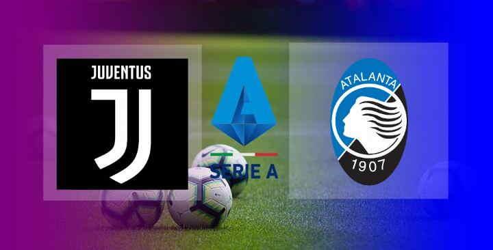 Hasil Juventus vs Atalanta