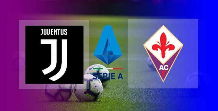 Hasil Juventus vs Fiorentina Skor Akhir 0-3