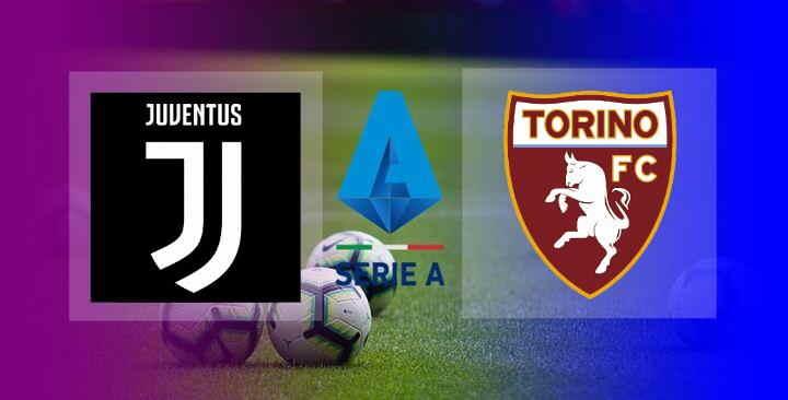 Live Streaming Juventus vs Torino di RCTI Gratis malam Ini