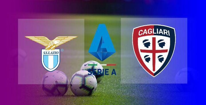 Live Streaming Lazio vs Cagliari