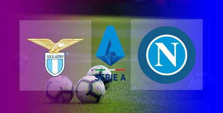 Hasil Lazio vs Napoli Skor Akhir 2-0