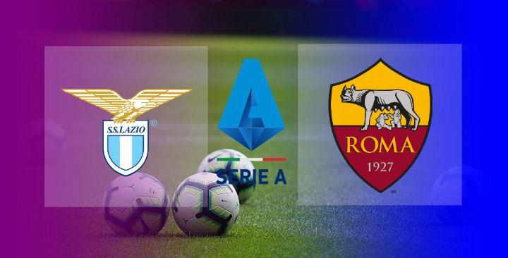 Hasil Lazio vs Roma Skor Akhir 3-0