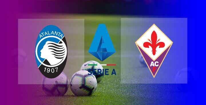 Hasil Atalanta vs Fiorentina Skor Akhir 1-2