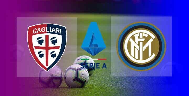 Hasil Cagliari vs Inter Milan Malam ini