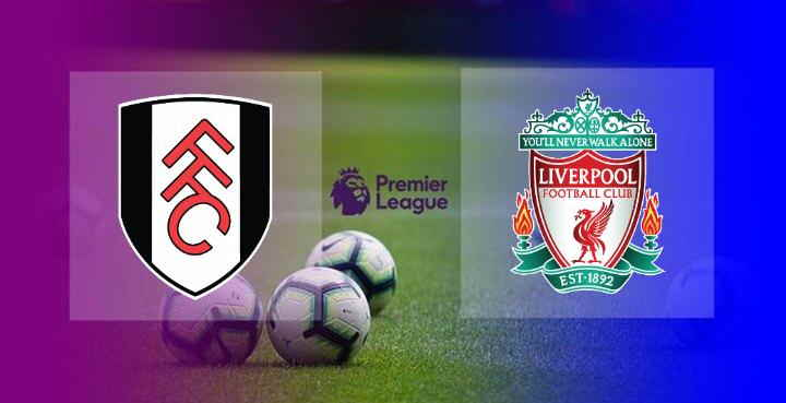 Hasil Fulham vs Liverpool Skor Akhir 1-1