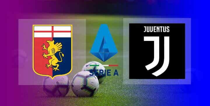 Hasil Genoa vs Juventus Tadi Malam
