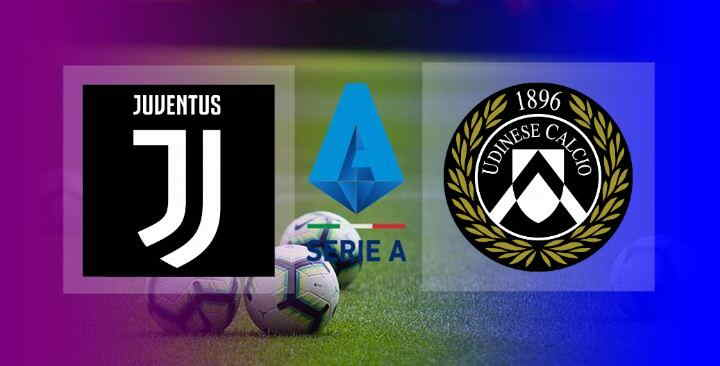 Live Streaming Juventus vs Udinese