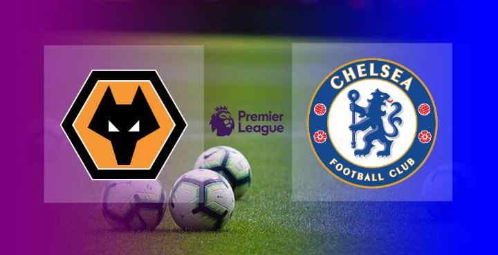 Live Streaming Chelsea vs Wolves