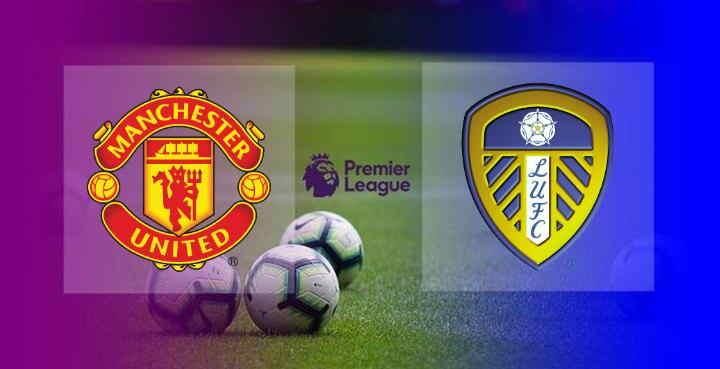 Hasil MU vs Leeds United Skor Akhir 5-1 | Pekan 1 EPL 2021-2022