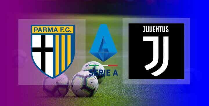 Hasil Parma vs Juventus Skor Akhir 0-4