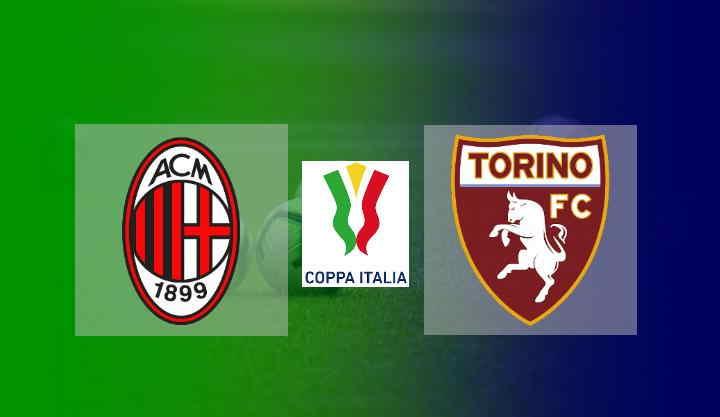 Hasil AC Milan vs Torino Skor Akhir 0-0
