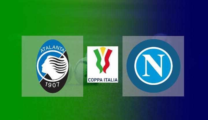 Hasil Atalanta vs Napoli Skor Akhir 3-1
