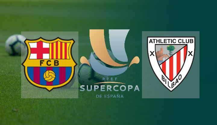 Hasil Final Piala Super Spanyol 2020-2021