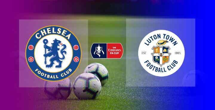 Prediksi Chelsea vs Luton Town | 24 Januari 2021