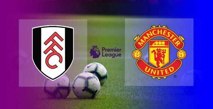 Hasil Fulham vs Manchester United Skor Akhir 1-2