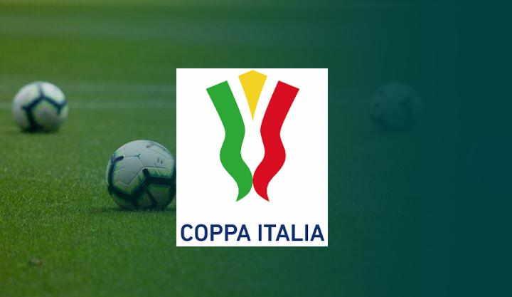 Hasil Coppa Italia 2020-2021 Tadi Malam