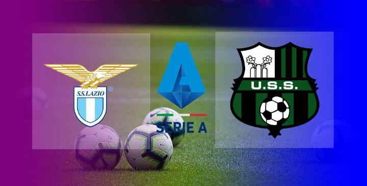 Hasil Lazio vs Sassuolo Tadi Malam