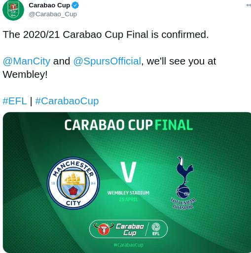 Hasil MU vs City Carabao Cup 7 Januari 2021