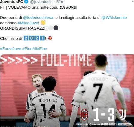 Hasil Milan vs Juve 7 Januari 2021