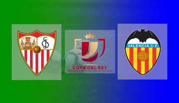 Hasil Sevilla vs Valencia Skor Akhir 3-0