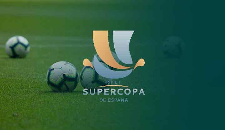 Daftar TV Yang Menyiarkan Piala Super Spanyol 2020-2021