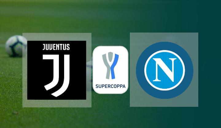 Hasil Juventus vs Napoli Skor Akhir 2-0