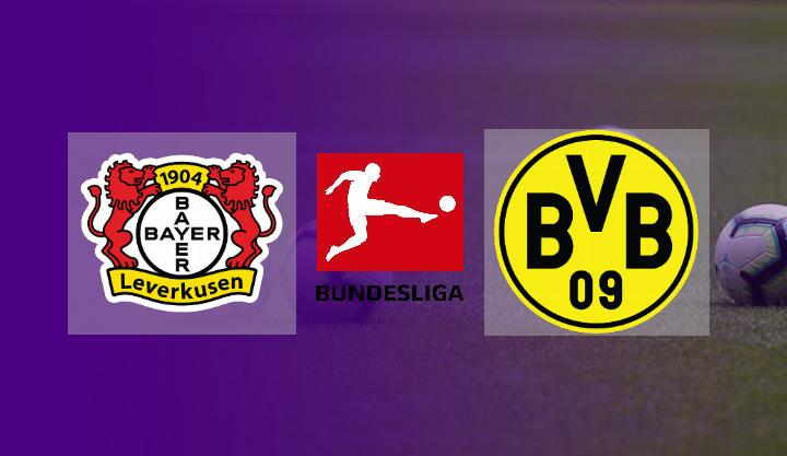Live Streaming Leverkusen vs Borussia Dortmund