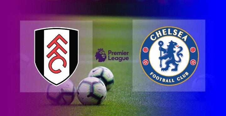 Live Streaming Fulham vs Chelsea
