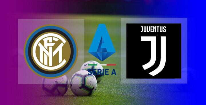 Hasil Inter Milan vs Juventus Skor Akhir 2-0