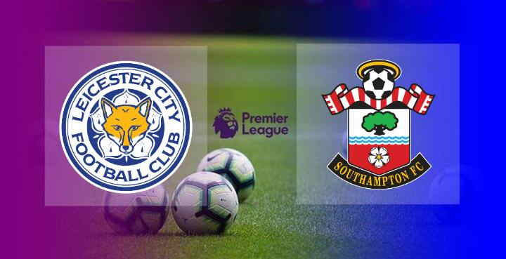 Live Streaming Leicester City vs Southampton