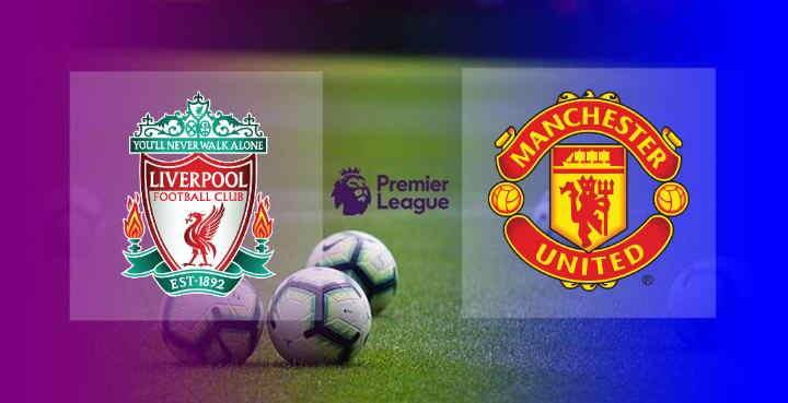 Hasil Liverpool vs MU