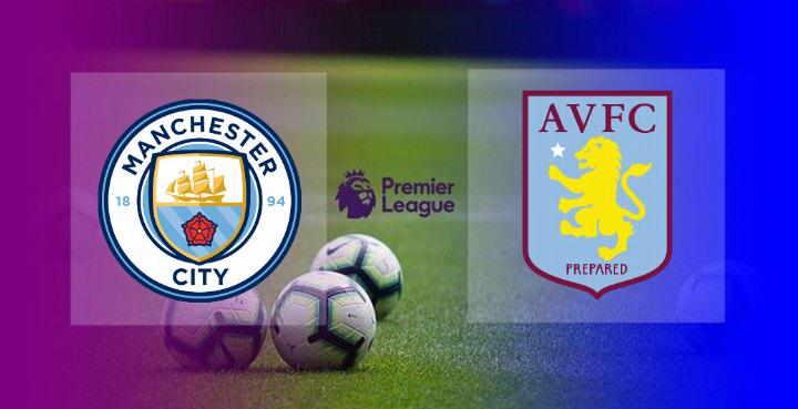 Hasil Manchester City vs Aston Villa Skor Akhir 2-0 | Liga Inggris 21 Januari 2021